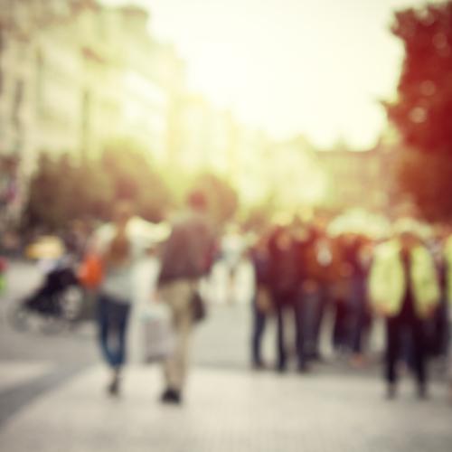 Asnières 4 Routes Crédit photo : Shutterstock Images